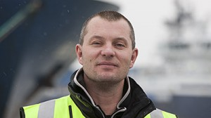 Jesper Damgaard