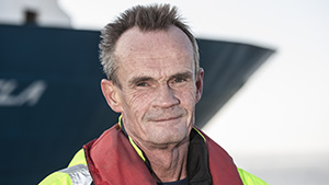 Peder Bertram Hansen